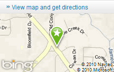 directions to Barrington Academy